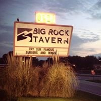 Big Rock Tavern