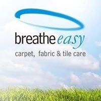 Breathe Easy Carpet & Fabric Care