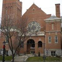Christ United Methodist Church, Shippensburg, PA