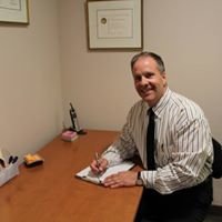 Gerald Moran DC of Back to Basics Chiropractic