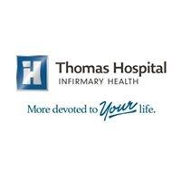 Fairhope Thomas Hospital