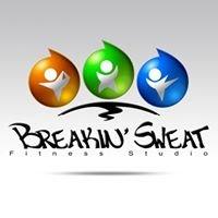 Breakin' Sweat Fitness Studio • Orlando, FL