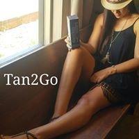 Tan2Go Spray Tanning