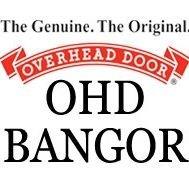 Gentil Overhead Door Company Of Bangor