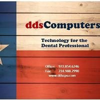 DDS Computers - Technology for the Dental Professional
