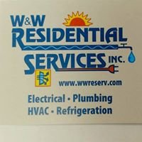 W & W Residential Services