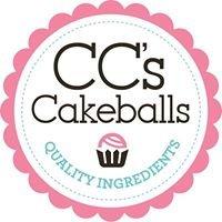 CC's Cakeballs