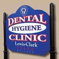 Lcsc Dental Hygiene Clinic