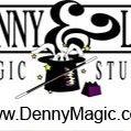 Denny & Lee Magic Shop