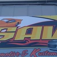 Sav Automotive & Kustoms