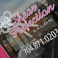 Shear Perfection Hair Salon