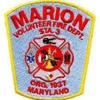 Marion Station Fire Department Bar B Que