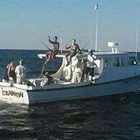 Loose Cannon Fishing Charters, LLC