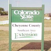 Cheyenne County Colorado 4-H