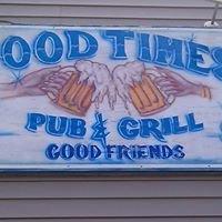 Good Times Pub & Grill