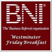 BNI- Westminster Friday Breakfast