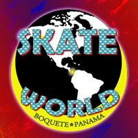 Skateworld of Boquete