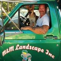 M&M Landscape Inc.