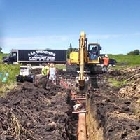 AAA Trenching & Specialized Boring
