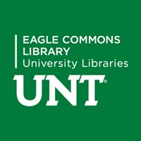 UNT Eagle Commons Library