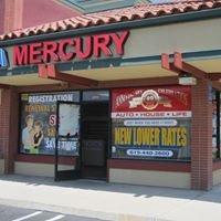 Mercury Insurance-CSS Insurance