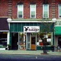 Bredin's Bakery