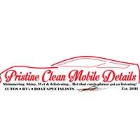 Pristine Clean Mobile Details
