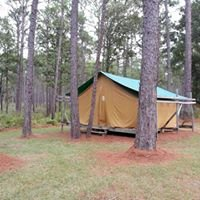 Girl Scout Camp Whispering Pines