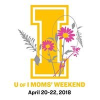 University of Idaho Moms' and Dads' Weekends