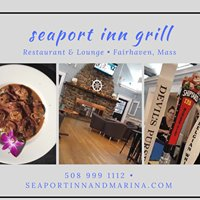 Seaport Inn Grill
