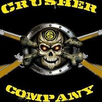 Crusher Company - United States Army OCS Class #016-11
