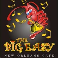 The Big Easy New Orleans Cafe