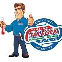 Talegen Mechanical Services