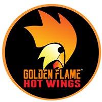 Golden Flame Hot Wings-Stetson Hills