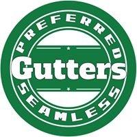 Preferred Seamless Gutters