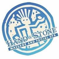 Hand & Stone Massage and Facial Spa - San Antonio - Stone Oak, TX