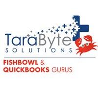 Tarabyte Solutions Fishbowl Superheroes