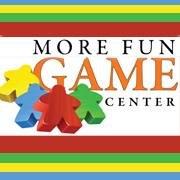 More Fun Game Center