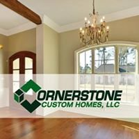 Cornerstone Custom Homes, LLC