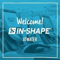 In-Shape Health Clubs