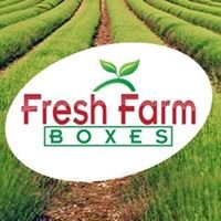 FRESH FARM BOXES