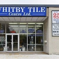 Whitby Tile Centre