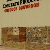 Red River Concrete Products