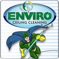 Enviro Ceiling Cleaning