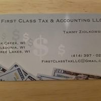 First Class Tax & Accounting LLC
