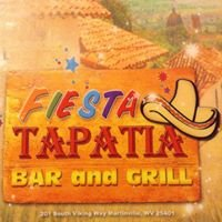 Fiesta Tapatia Bar and Grill