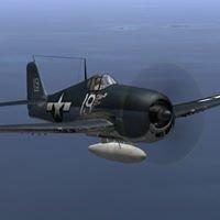 The Wright Stuff - Flight Simulation Center