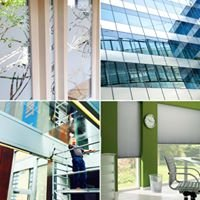Glazing Films and Blinds