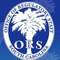 South Carolina State Government Regulatory Staff Office of Ors