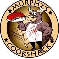 Murphy's CookShack FoodTruck